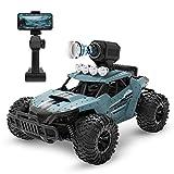 DEERC DE36W RC ferngesteuertes Auto mit Kamera 720P FPV Fahrzeug