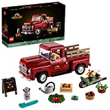 レゴ(LEGO) ピックアップトラック 10290