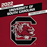 South Carolina Gamecocks 2022 12x12 Team Wall Calendar