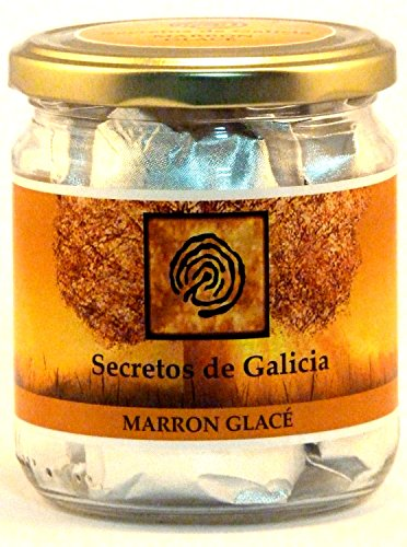 Marron glacé de Galicia
