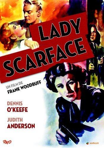 Lady Scarface ( Lady Scar face ) [ Origine Espagnole, Sans Langue Francaise ]