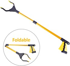 Grabber Reacher Tool for Elderly,Folding Pick up Tool,32