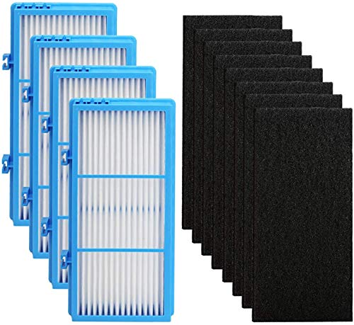 Colorfullife Replacement Filters for Holmes AER1...