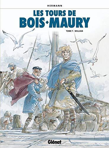 Les tours de Bois-Maury, tome 7 : William