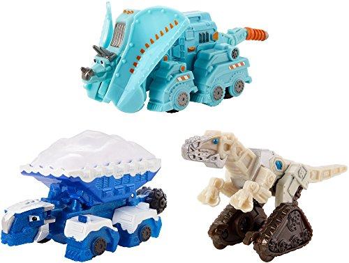 Dinotrux Arctic Adventure Pack