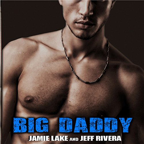 Call Me Big Daddy audiobook cover art