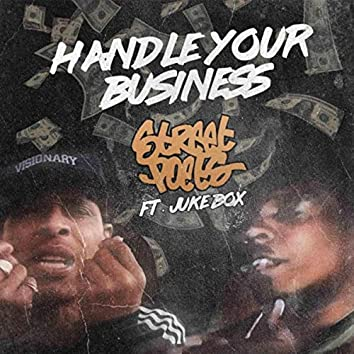 Handle Your Business (feat. Juke Box)