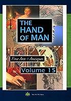 Hand of Man 15 / [DVD]