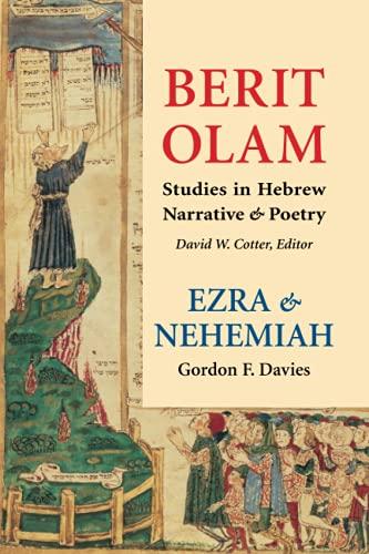 Berit Olam: Ezra and Nehemiah