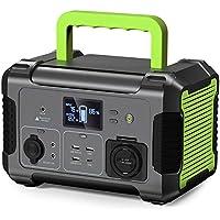 PAXCESS Portable 288Wh/78000mAh Backup Lithium Battery Solar Generator
