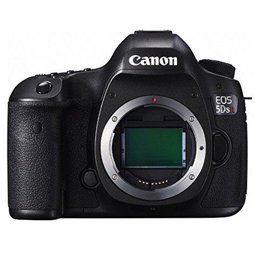 Canon EOS 5DS R (renovado)