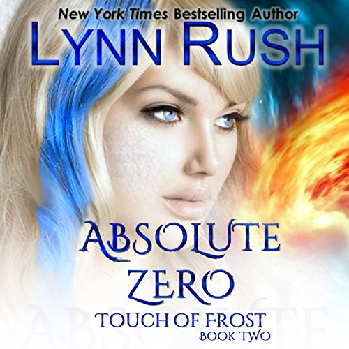 Absolute Zero cover art