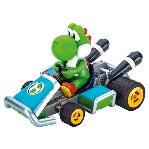 Carrera RC Mario Kart 7 Yoshi 2.4GHz 1/16 - 162061