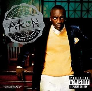 I Wanna Love You (Album Version (Explicit)) [feat. Snoop Dogg] [Explicit]
