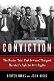 Image of Conviction: The Murder Trial That Powered Thurgood Marshall's Fight for Civil Rights