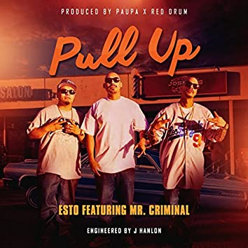 Pull Up (feat. Mr. Criminal)