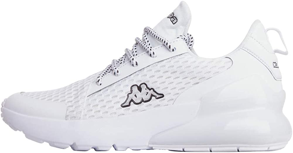 Kappa Women's Max 80% OFF Sneakers Low-Top San Diego Mall
