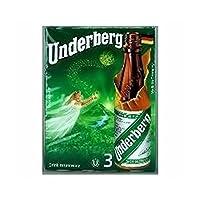ウンダーベルグ 44度 (20mlx3本セット)