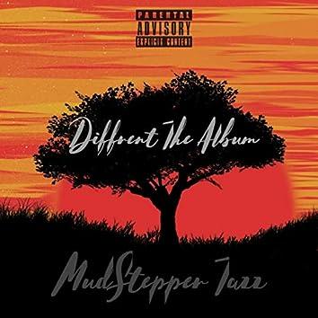Diffrent The Album