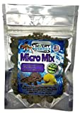 Triton Aquatics Deep Dwellers Micro Mix - Sinking Blended Diet for Snails, Shrimp & Bottom Feeding...
