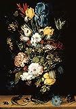 Das Museum von Ausgang–Blumenstrauß–Bouquet