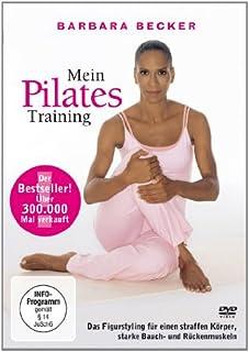 Barbara Becker – Mein Pilates Training
