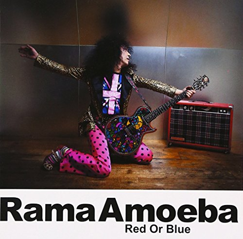 Red Or Blue / Rama Amoeba
