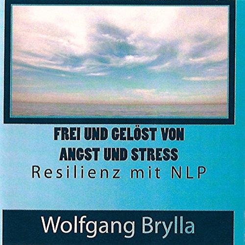 Frei sein von Angst und Stress Titelbild