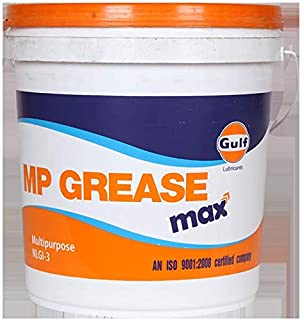 GULF OIL Greases - 500 ml