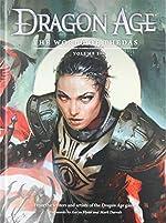 Dragon Age - The World of Thedas Volume 2 de Various