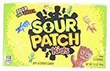 Sour Patch Kids Soft & Chewy Candy 3.5oz Theater Box