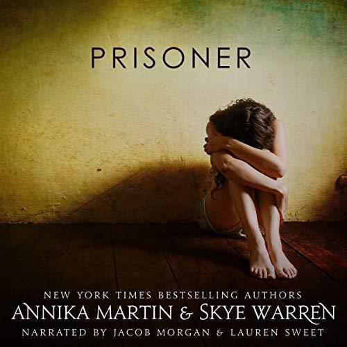 Prisoner: Criminals & Captives Series, Book 1
