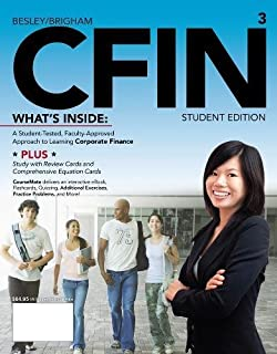 CFIN 3 (with CourseMate Printed Access Card)