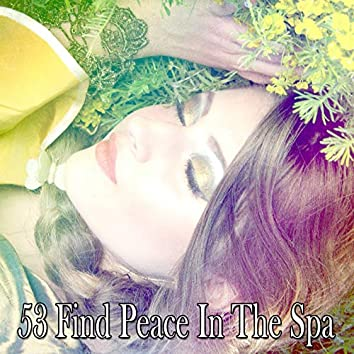 53 Find Peace in the Spa