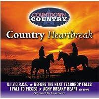Country Heartbreak