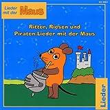 Ritter-, Riesen- & Piraten-Lieder