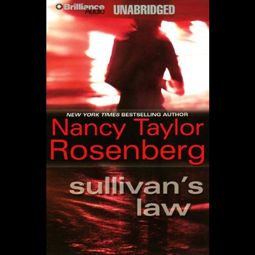 Sullivan's Law audiobook cover art