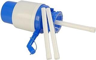Jooks Distributeur d'eau en bouteille avec pompe manuelle pour la maison ou le bureau