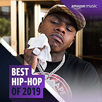Best Hip-Hop of 2019