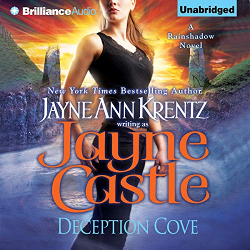 Couverture de Deception Cove