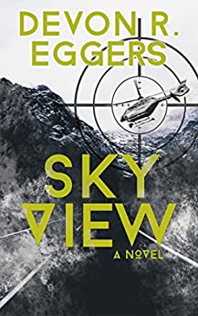 Sky View by [Devon R. Eggers]