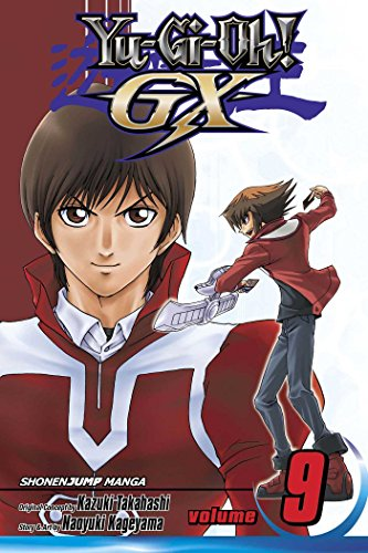 YU GI OH GX GN VOL 09 (OF 9) (C: 1-0-2): Battle to the Finish...