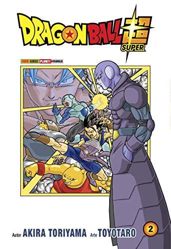 Dragon Ball Super - Volume 2