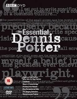 The Essential Dennis Potter