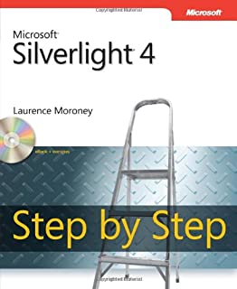 Microsoft Silverlight 4 Step By Step (Step by Step Developer)