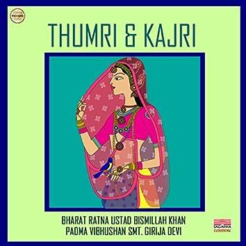 Thumri And Kajri