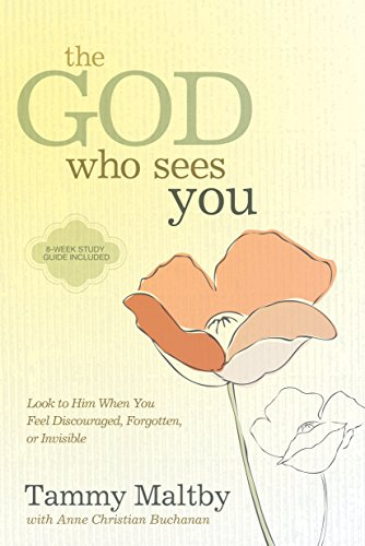 The God Who Sees You: Look to Him W…