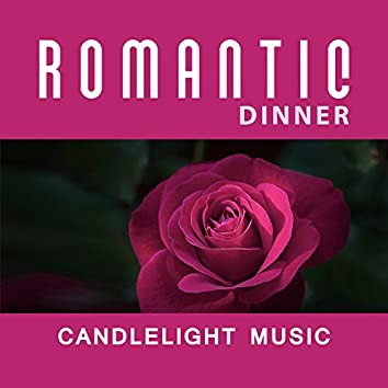 Romantic Dinner Candlelight Music – Sensual Jazz, Special Moment of Life, Emotional Piano, Romantic Music, Soothing Sounds