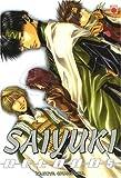 Saiyuki Reload, Tome 5