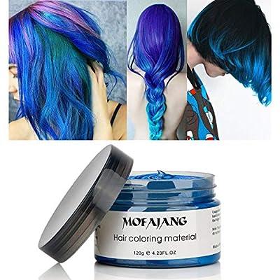 Hair Color Dye Wax